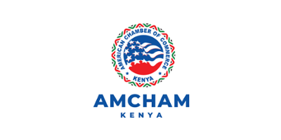 American Chamber of Commerce, Kenya logo