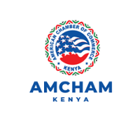 American Chamber of Commerce in Kenya logo
