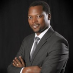 Kennedy Luhombo (Senior Business Development Leader, Merchant Sales & Acquiring, VISA)