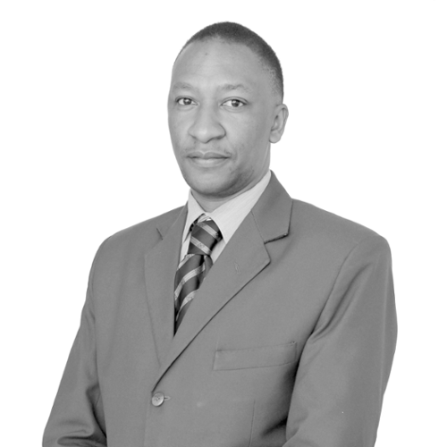 Samuel Mwaura (Partner - Taxation Services at Grant Thornton)